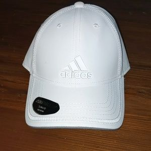 Womans Adidas hat